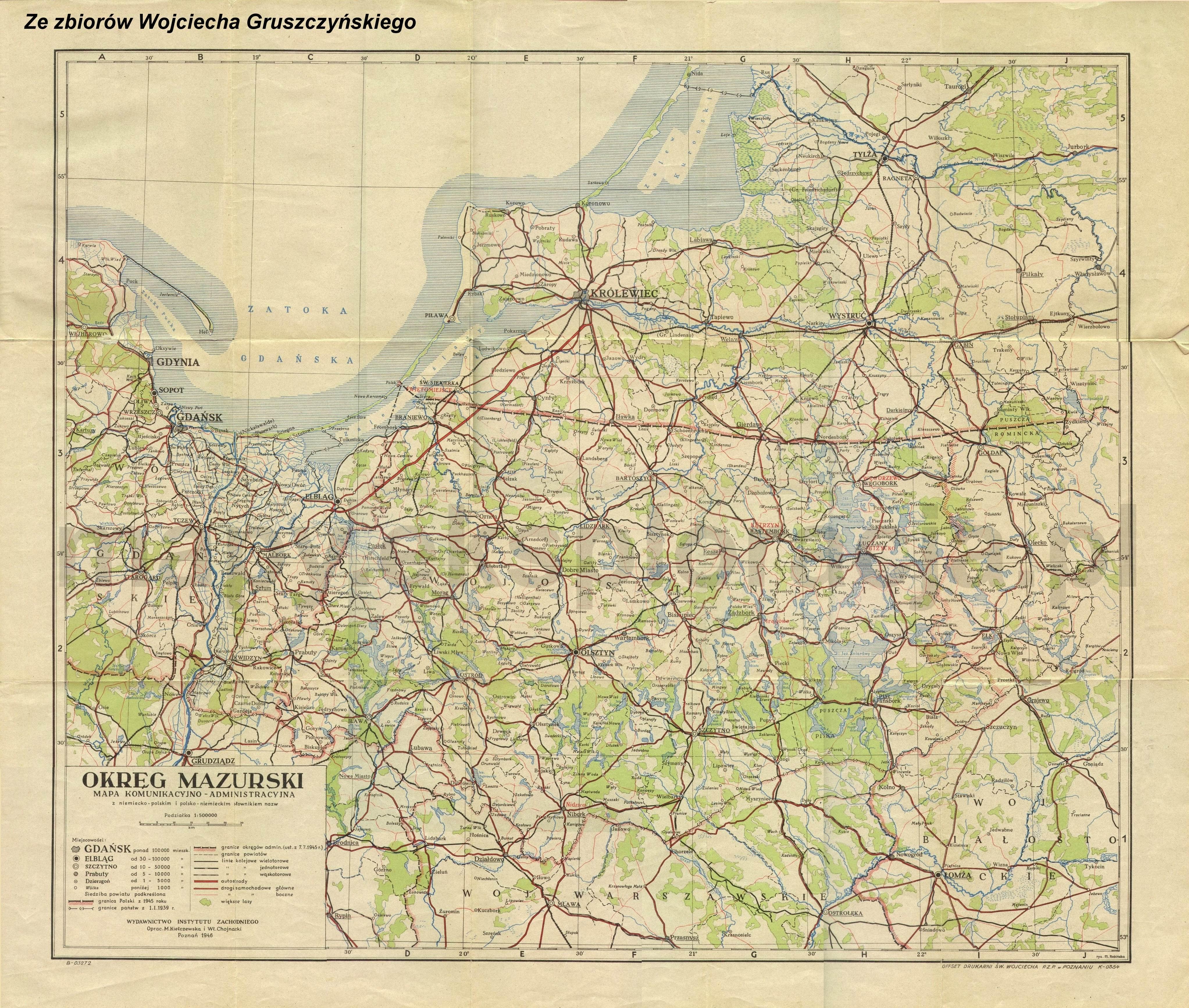 Karte Ostpreußen.Geschichte Beiträge Zur Ostpreußischen Eisenbahngeschichte